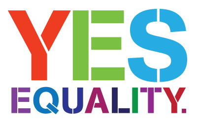 YES to equality